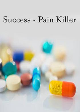 Success - Pain Killer
