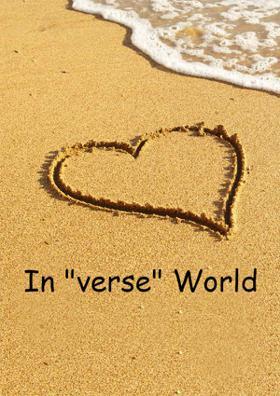"""In """"Verse"""" World"""