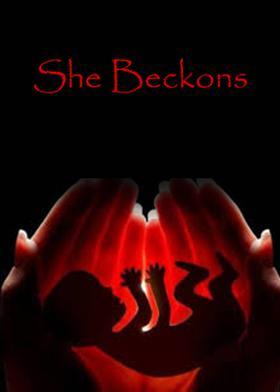 She Beckons