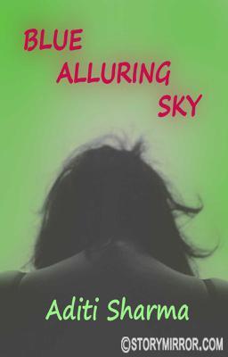 Blue Alluring Sky