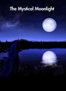 The Mystical Moonlight