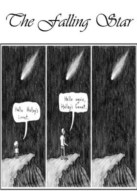 The Falling Star