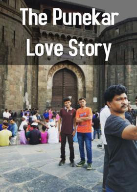 The Punekar Love Story
