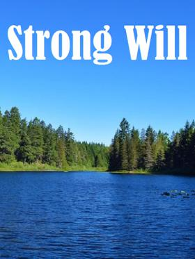 Strong Will