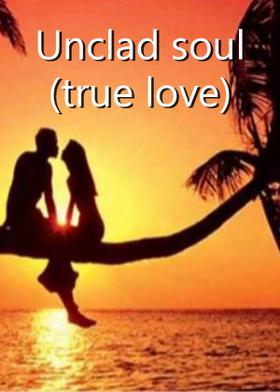 Unclad soul(true love)