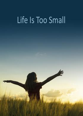 Life Is Too Small