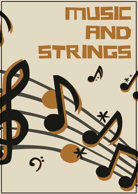 Music And Strings