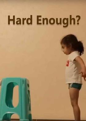 Hard Enough?