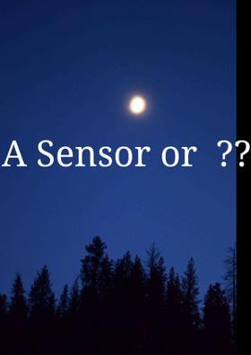 A Sensor or  ??