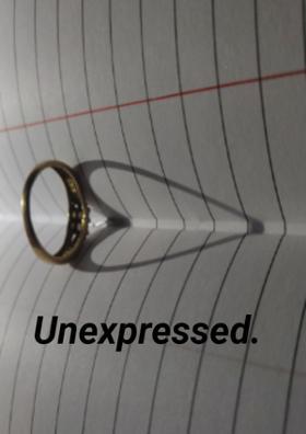 Unexpressed