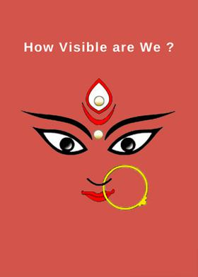 How Visible Are We ?
