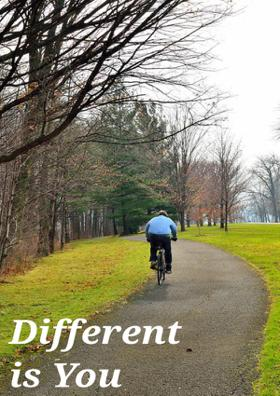 Different Is You