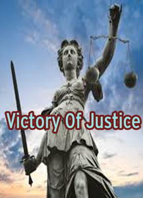 Victory Of Justice