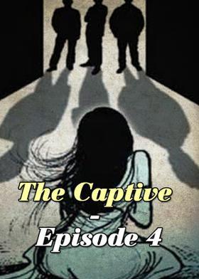 The Captive - Episode 4