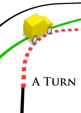 A Turn