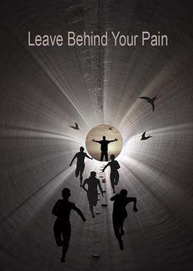 Leave Behind Your Pain