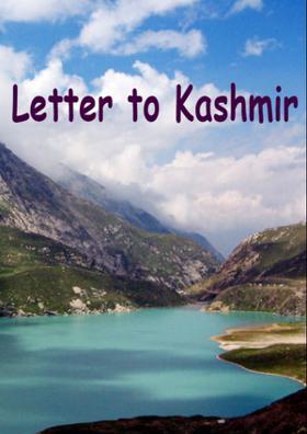 Letter To Kashmir