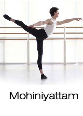 Mohiniyattam