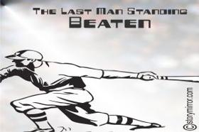 The Last Man Standing - Beaten