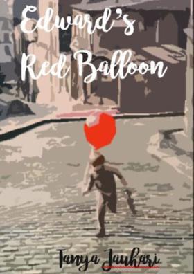 Edward's Red Balloon