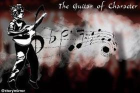 The Guitar Of Character