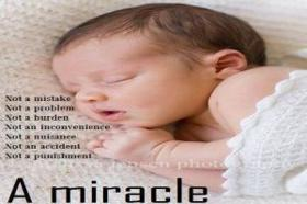 Babies: A Miracle Created By God!