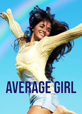 Average Girl.....