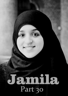 Jamila- Part 30