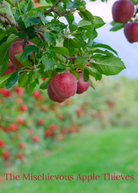 The Mischievous Apple Thieves