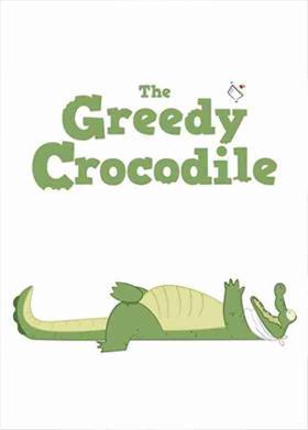 The Greed Crocodile