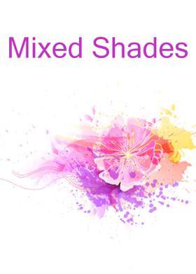 Mixed Shades