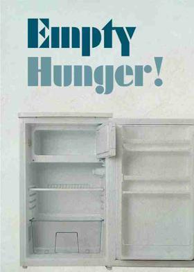 Empty Hunger!