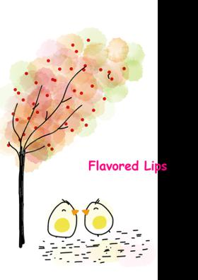 Flavored Lips