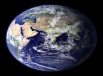 थाम कर पृथ्वी की गति