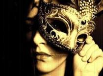 Masking A Mask
