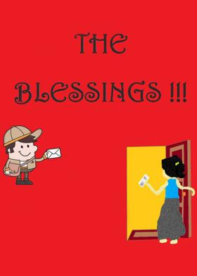 The Blessings!!!