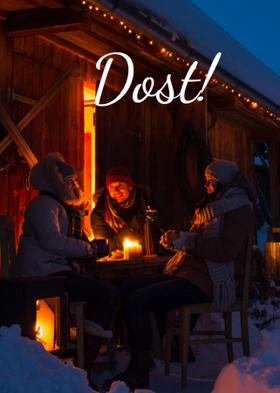 Dost!