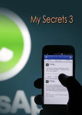 My Secrets 3
