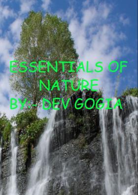 Essentials Of Nature