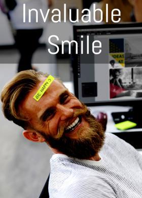 Invaluable Smile