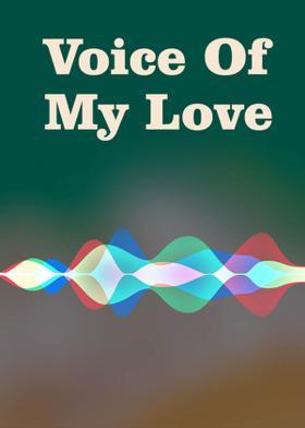 Voice Of My Love