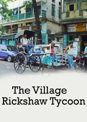 The Village Rickshaw Tycoon