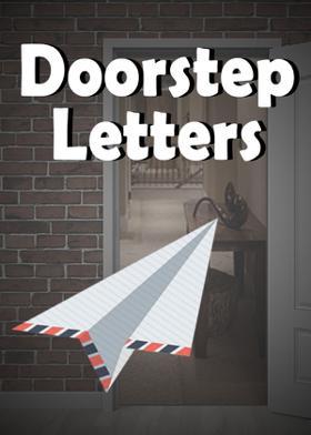 Doorstep Letters
