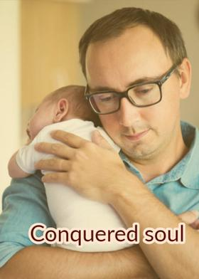 Conquered soul