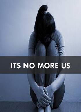 ITS NO MORE US