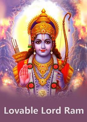 Lovable Lord Ram
