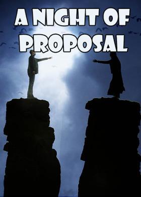 A Night Of Proposal