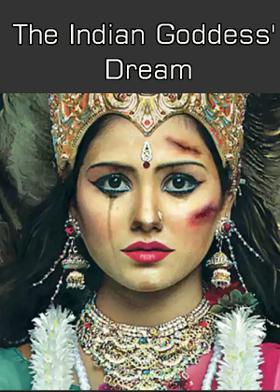 The Indian Goddess' Dream