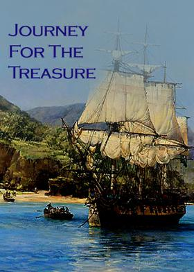 Journey For The Treasure