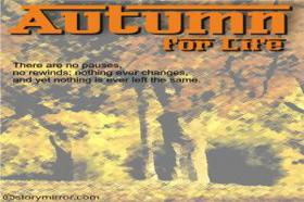 Autumn For Life